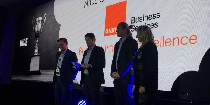 NICE salue les meilleures stratégies dans le cadre des 'NICE Customer Excellence Awards'