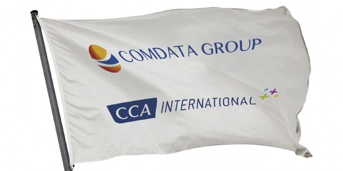 COMDATA et CCA International se marient