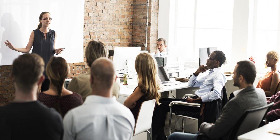 Formations: entre nouvelles technos et capital humain