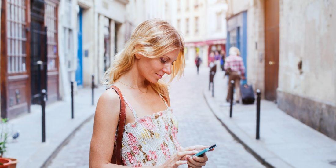 Backinapp, l'appli de retargeting sur mobile
