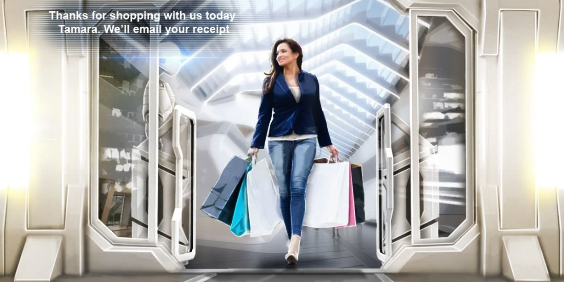 L'intelligence artificielle au service du retail