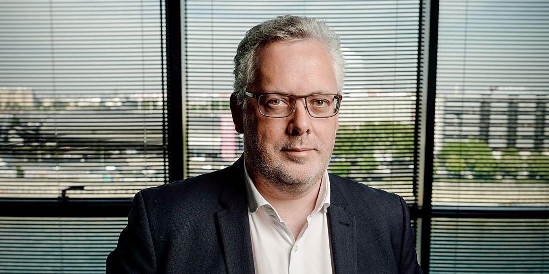 Election directeur(trice) Client 2018: Vincent Gufflet, Directeur de la relation client de Fnac/Darty