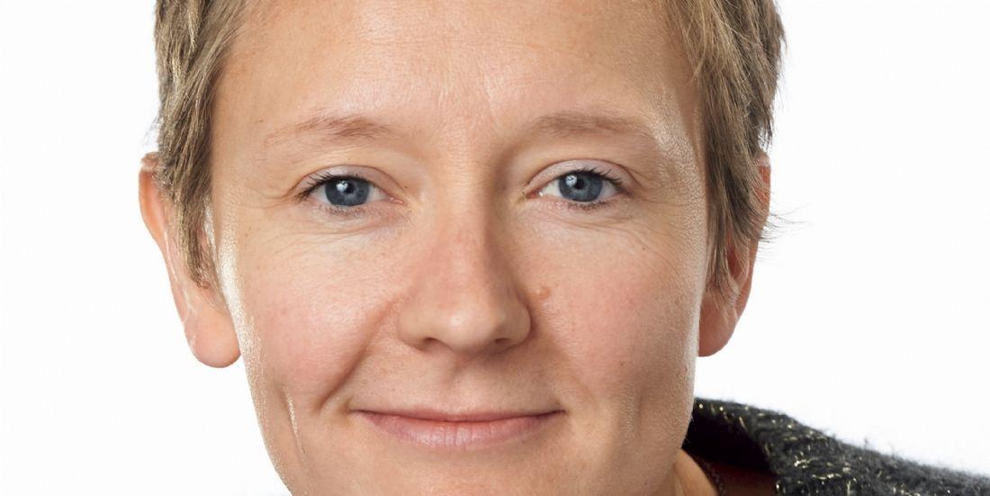 Election directeur(trice) Client 2018: Céline Le Grand, Responsable Relation Client du Printemps Haussmann