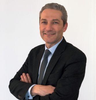 Election directeur(trice) Client 2018: Vianney Leveugle, Directeur Marketing & Relation Client Distribution & Express de Geodis