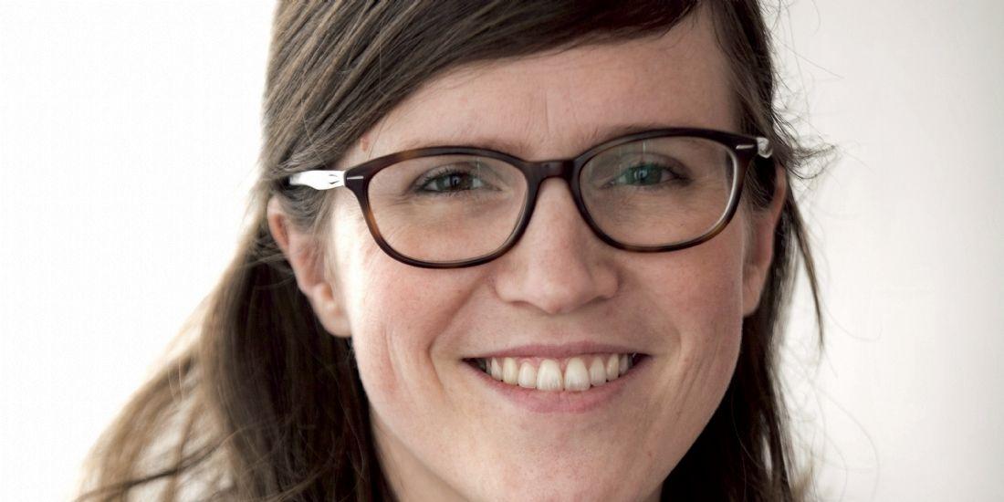Election directeur(trice) Client 2017: Elise Masurel, Group Head of Marketing, Digital & Innovation de Klépierre