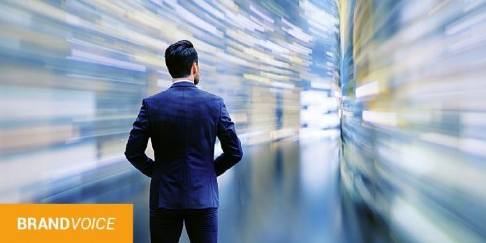 Êtes-vous ' Disruption Ready ' ?