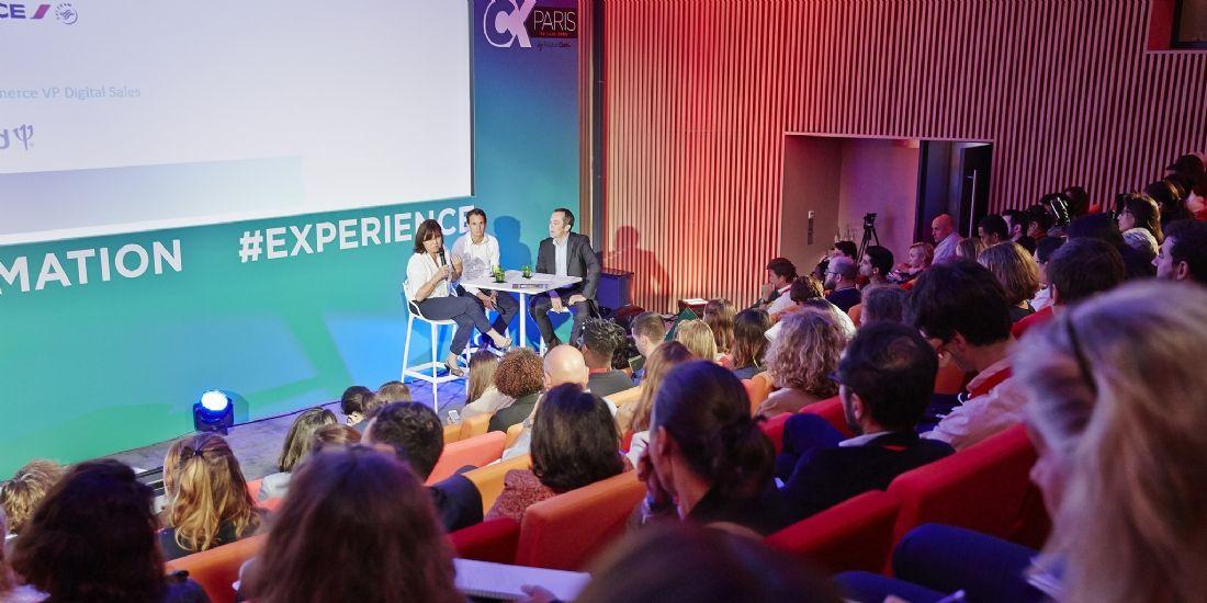 [Vidéo] Retour sur la 1re édition du CX Paris dédiée à l'expérience client