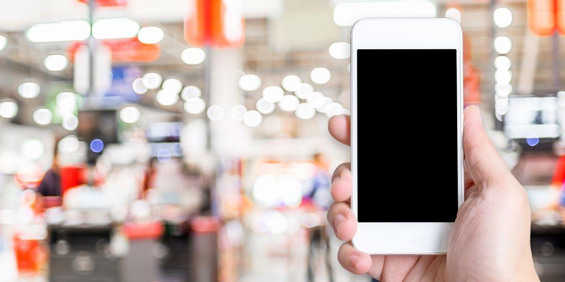 L'avenir du magasin sera digital