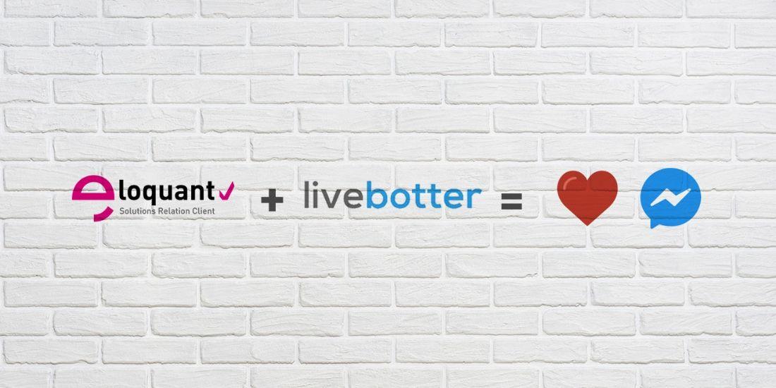 Eloquant acquiert la société Livebotter