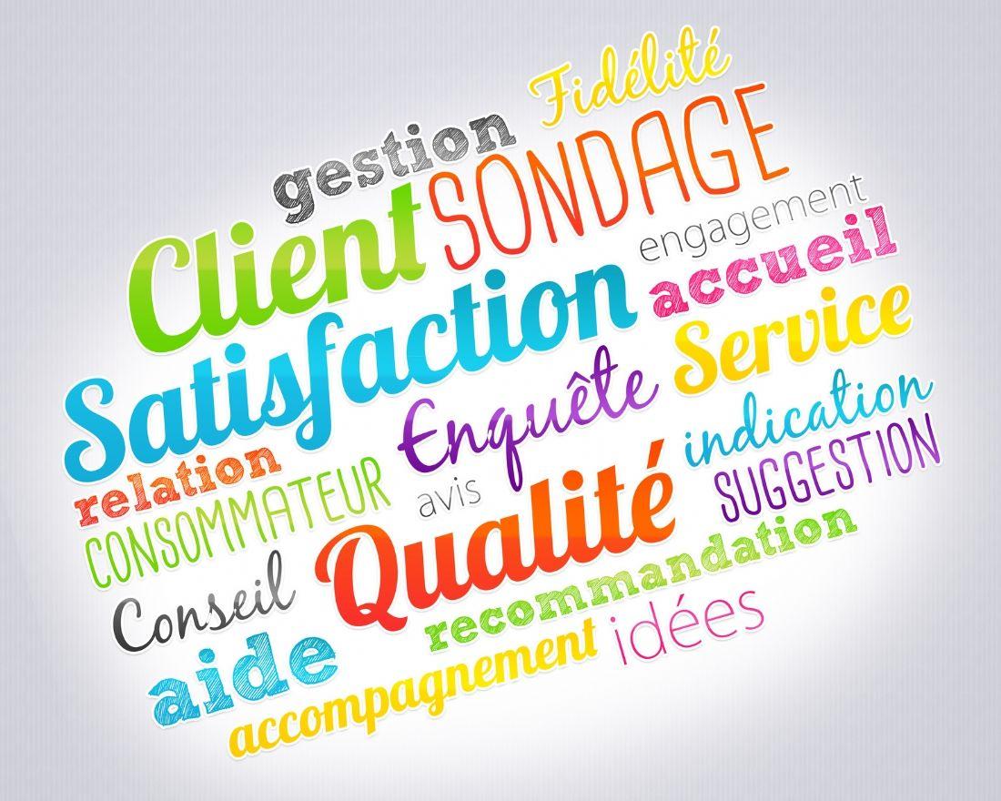 Comment Realiser Une Enquete De Satisfaction Client