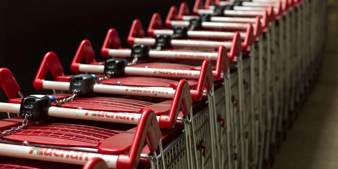 Auchan Retail: sa transformation à marche forcée lui coûte cher