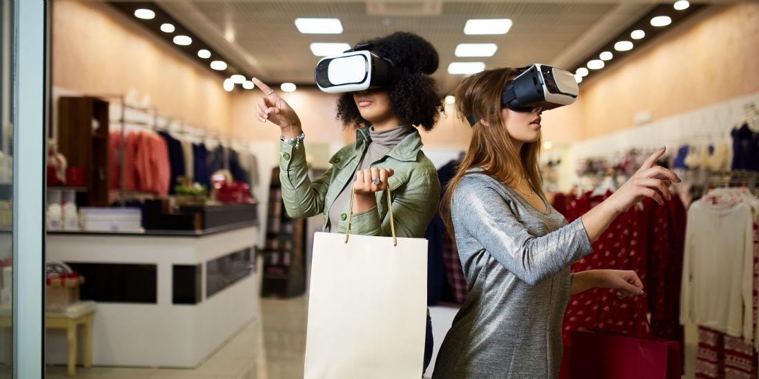 #ParisRetailWeek: Quels sont les impacts des technologies virtuelles dans le retail?
