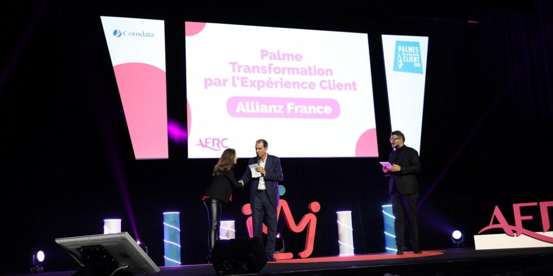 L'AFRC dévoile les Palmes de la Relation Client 2019