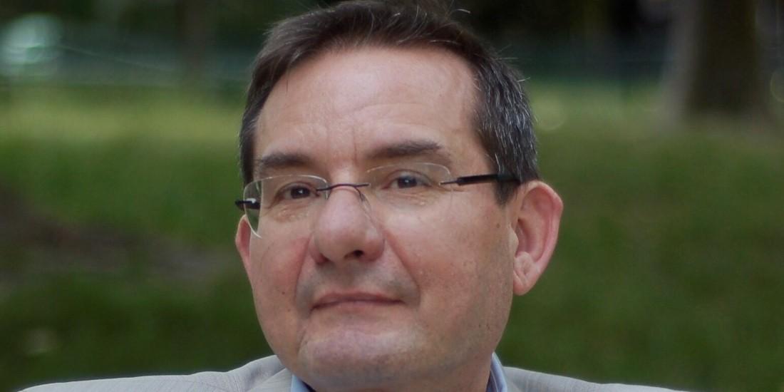 Thierry Chamouton nommé secrétaire général de l'INRC