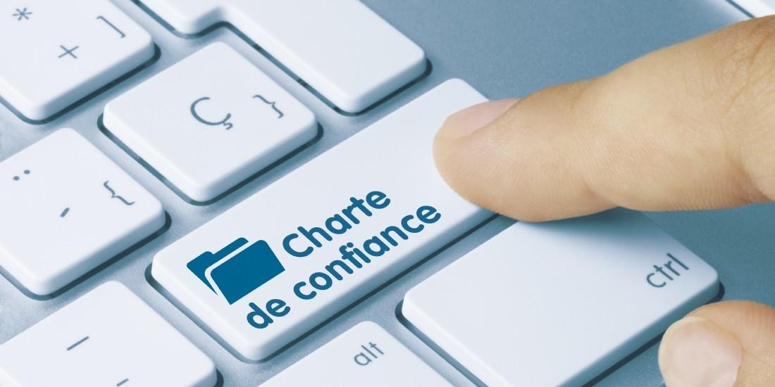 Une charte pour améliorer les relations entre outsourceurs et donneurs d'ordres