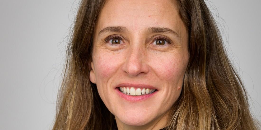 Chloé Beauvallet devient directrice générale France de Sitel