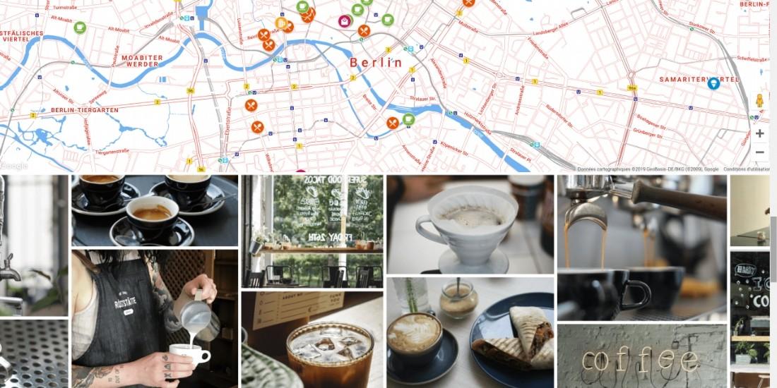 Urban Coffee Club, un service de café en illimité