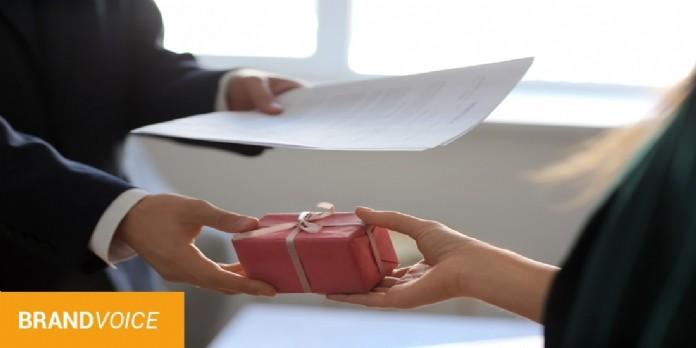 Avantages des cadeaux d'affaires pour l'entreprise