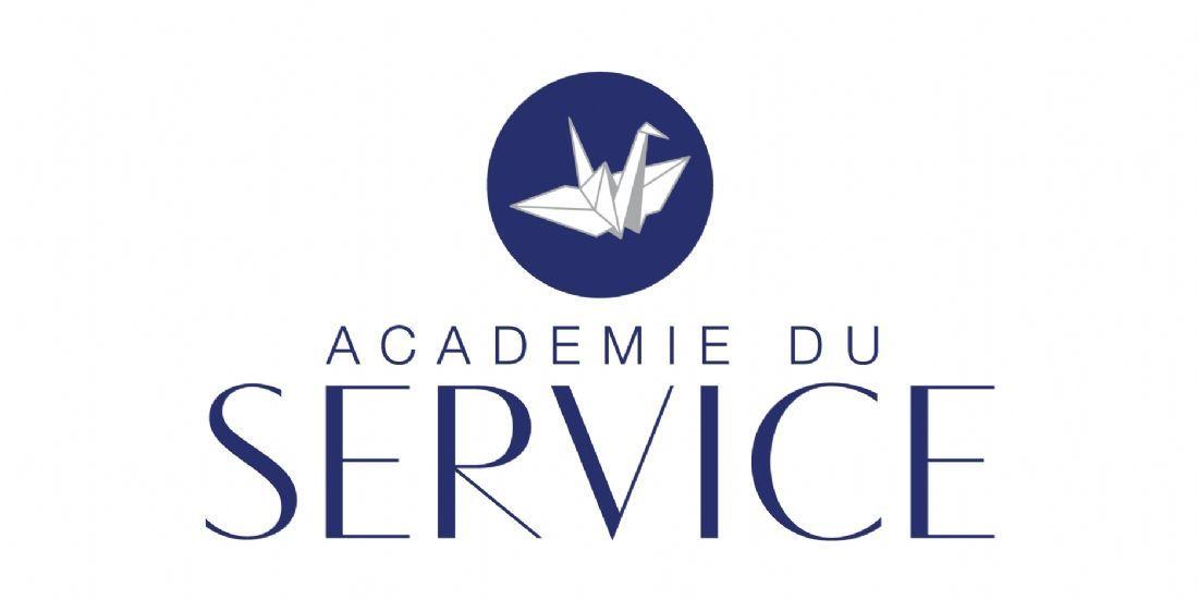 Nouvelle identité visuelle pour l'Académie du Service