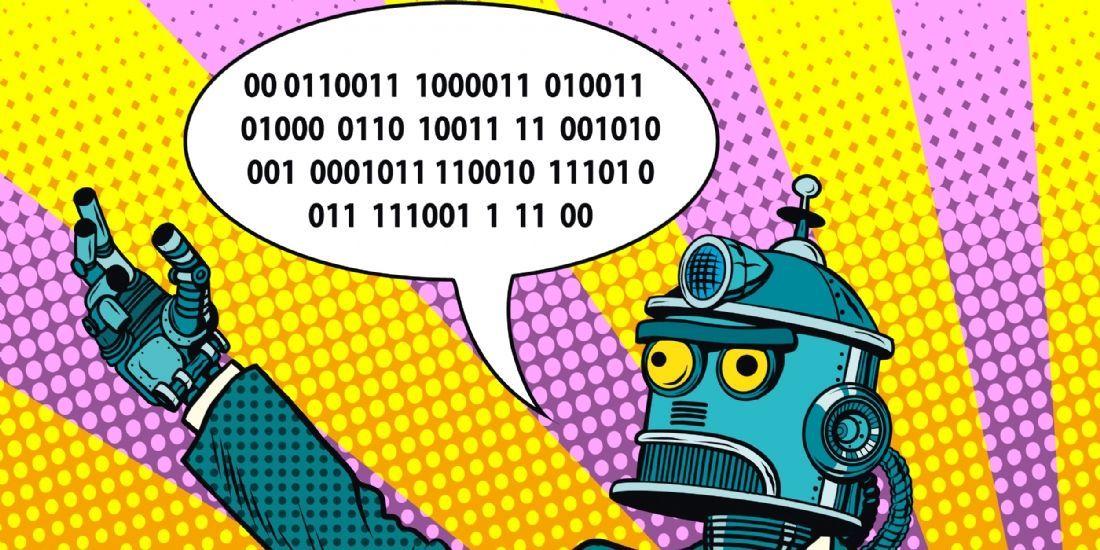 Serons-nous commandés par des robots?