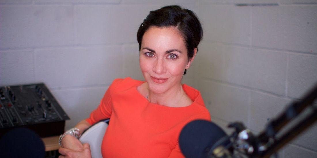 'Mettre en lumière les réussites féminines pour encourager le changement', Catherine Barba