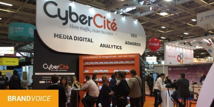 [E-marketing Paris 2019] Cybercité au rendez-vous !