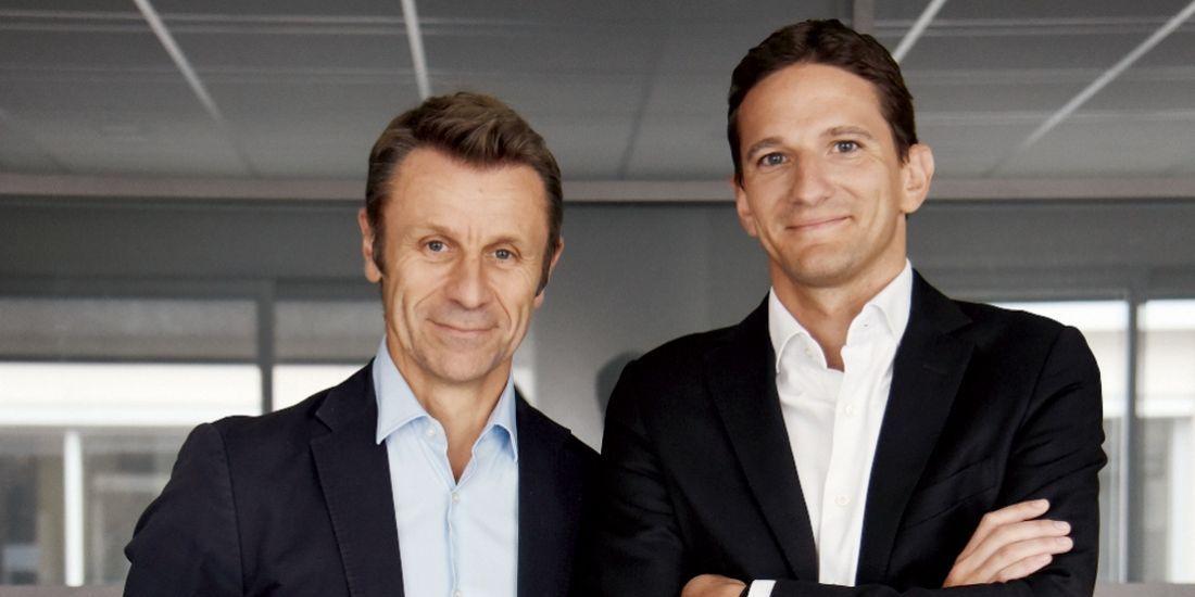 'Les marques ont besoin de recréer de l'humanisation', Vincent Bernard et Alexandre Fretti
