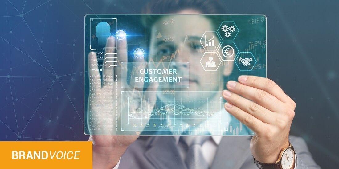 Relation Client : Un savant mélange de technos et d'intelligence humaine