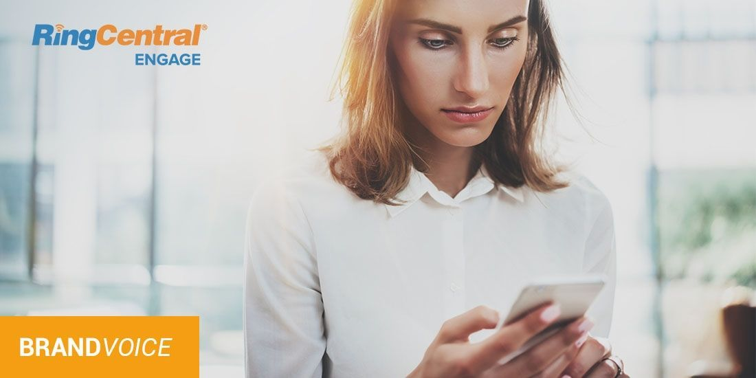 Messaging et Relation Client : pourquoi se lancer ?