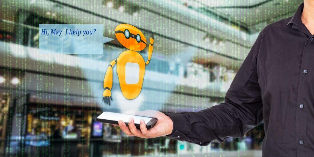 [#StrategieC] Oui.sncf, Direct Energie et Air France débattent des robots mixeurs d'expérience client