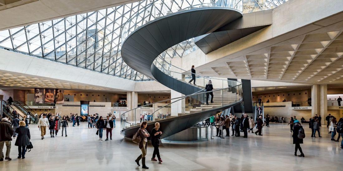 Le Louvre relève le défi de l'expérience visiteurs