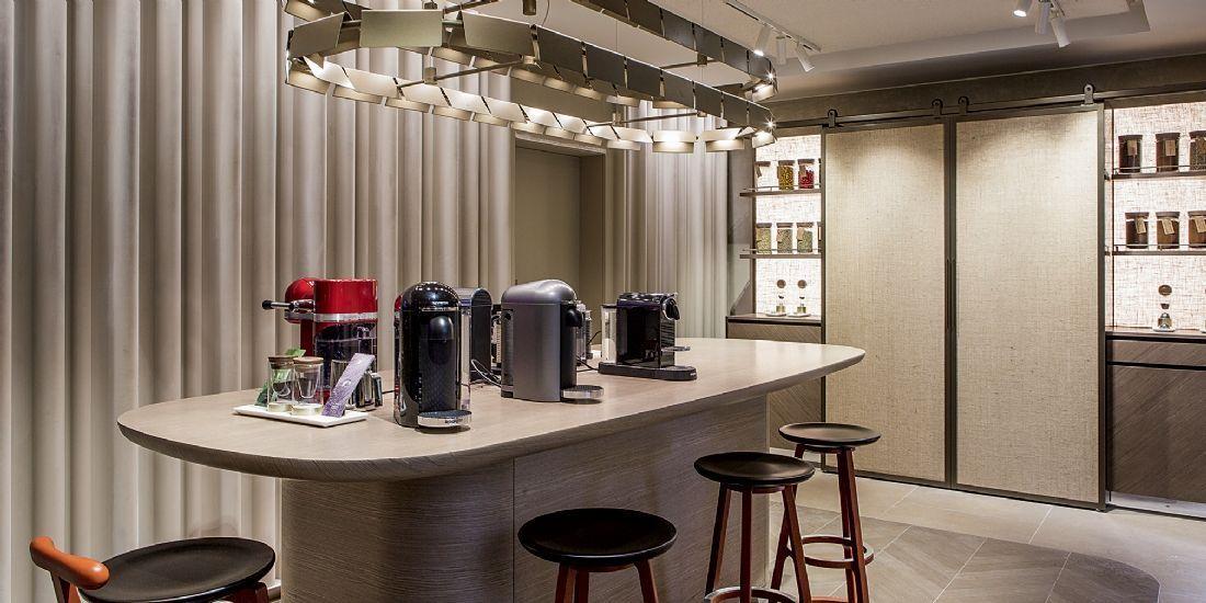 Nespresso multiplie les scénarios relationnels