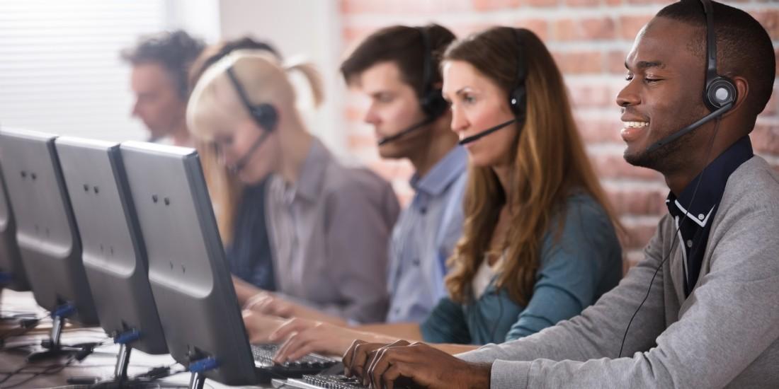 Service client : les entreprises déconnectées de la réalité