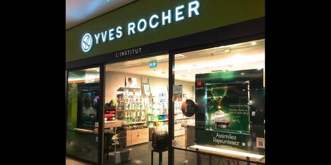 La générosité, secret beauté d'Yves Rocher