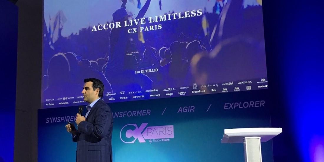 #CX Paris: Accor veut être plus qu'un hôtelier