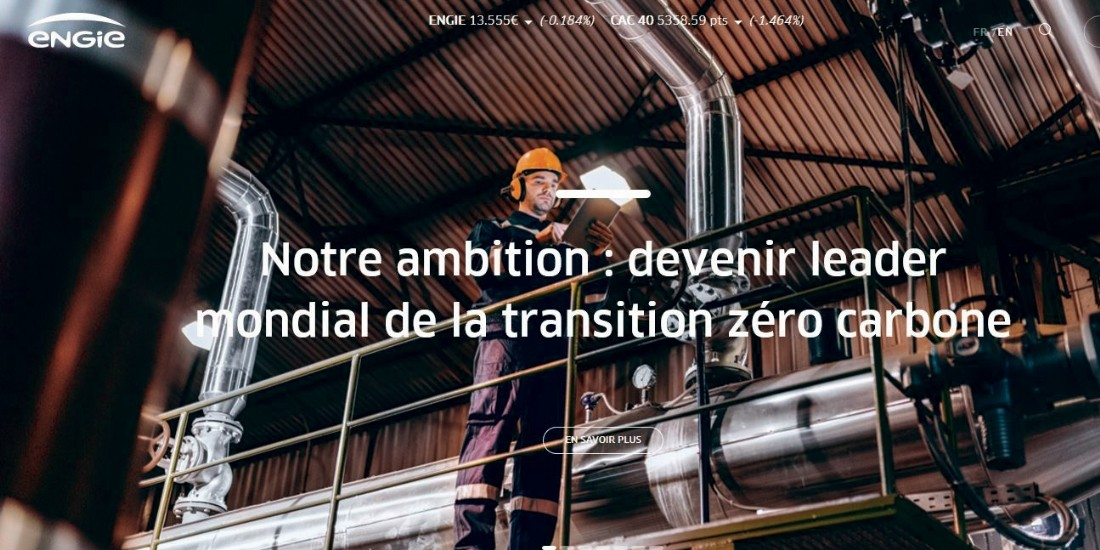 Chez Engie, la motivation passe par la transparence et l'encouragement