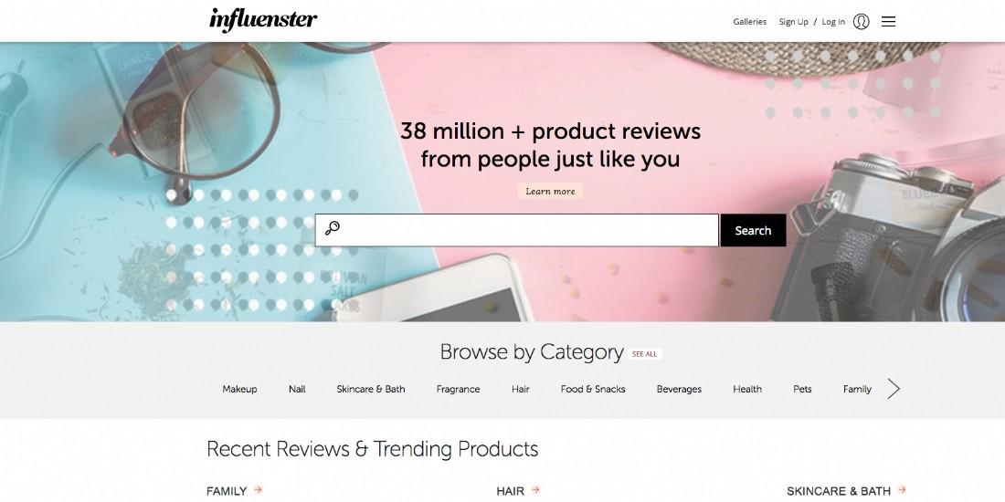 Bazaarvoice acquiert Influenster pour enrichir sa gestion des avis clients