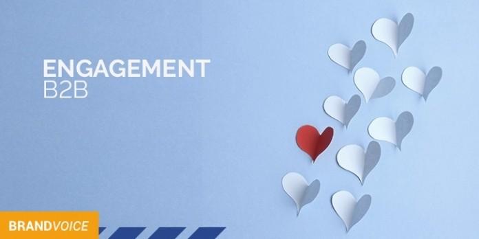 Dossier | Développez votre capital client Axe 3 : l'engagement en B2B
