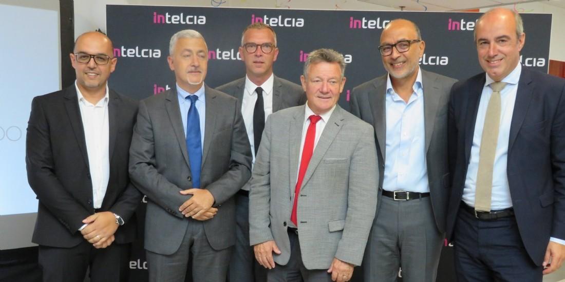 L'outsourceur Intelcia célèbre le dixième anniversaire de son centre de Dreux