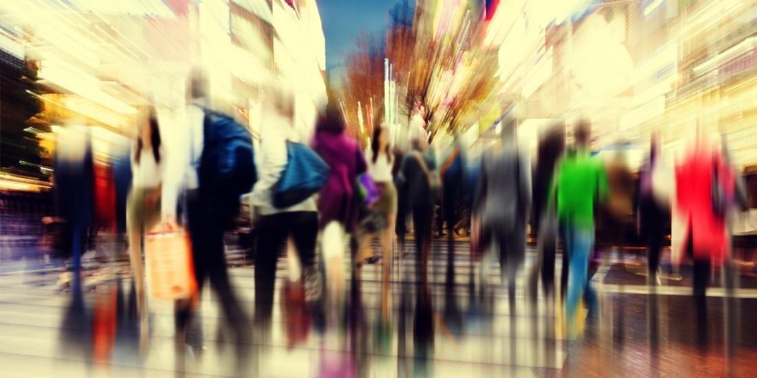 [Paris Retail Week] Qui est le consommateur d'aujourd'hui?