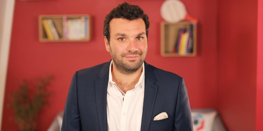 'Le taux de conversion mobile reste proche de 2% en France'