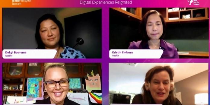 Leader Insights Forum de Teleperformance : cinq jours de conférences de haut vol