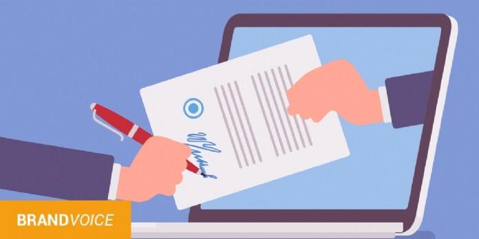 Signature électronique : simplicité et sécurité au service de vos clients