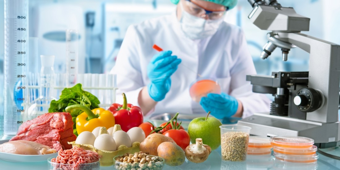 'Seuls 2 consommateurs sur 10 ont une confiance totale en la sécurité alimentaire', Thierry Vasseur