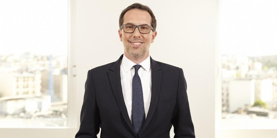 Nicolas Hieronimus nouveau directeur général de L'Oréal en 2021