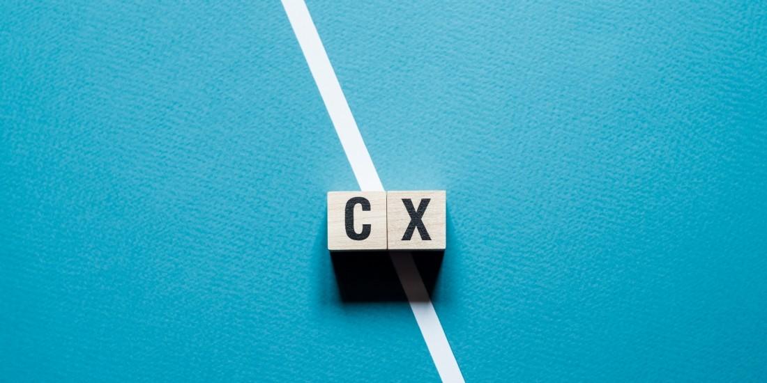 Qualimétrie passe en mode start-up avec CX First