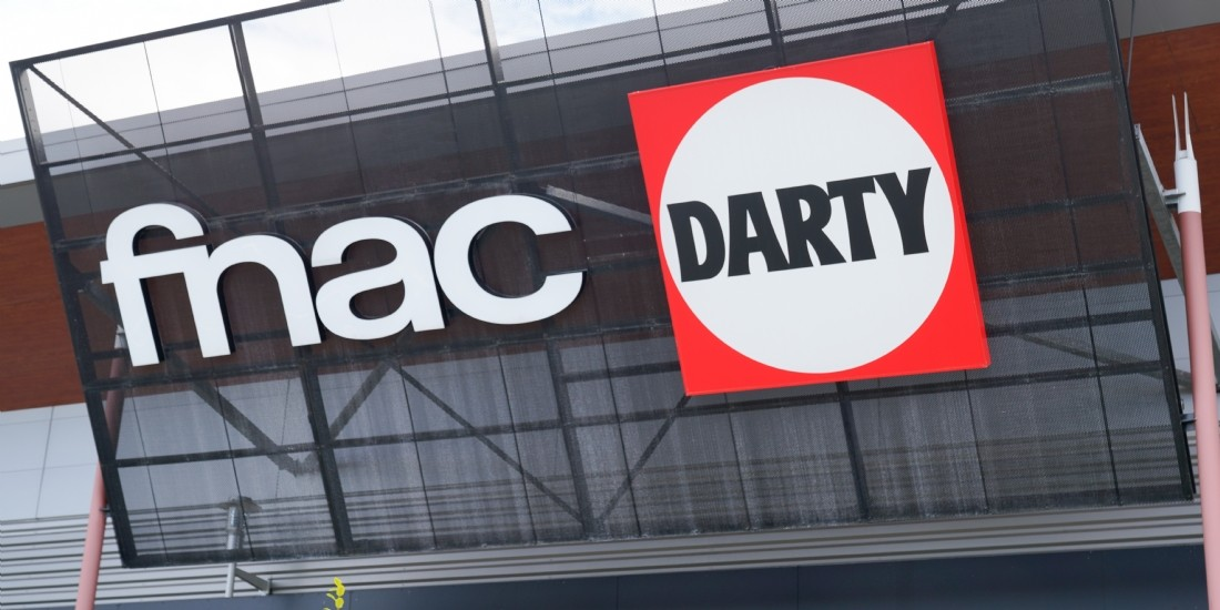Un 3e trimestre porté par l'e-commerce pour Fnac Darty