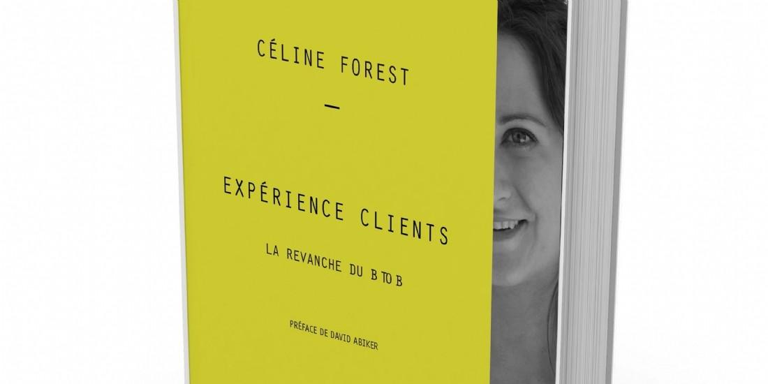 Trois questions à ... Céline Forest :'Travailler sur les 3C de l'expérience clients'