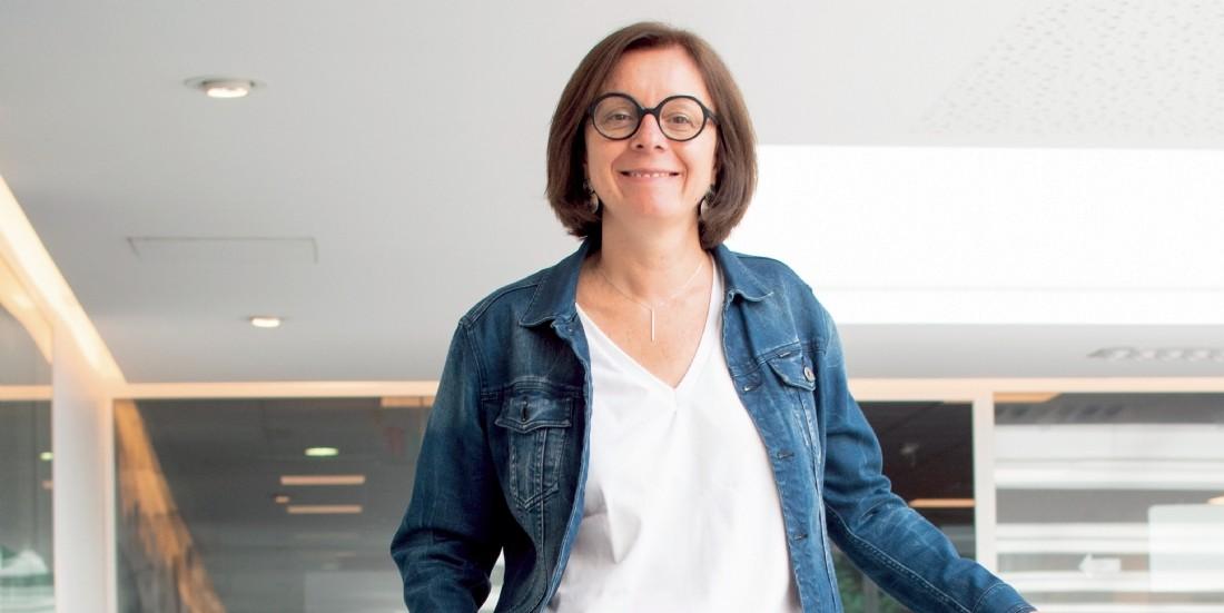'Le NPS 'Produits et Services' fait partie de la rémunération variable de tous les collaborateurs', Corinne Hochart