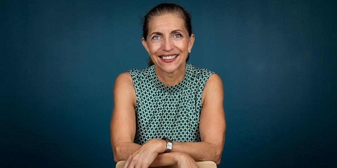 [#VISION 2021] Christine Mathé-Cathala, Directrice générale adjointe en charge des opérations assurance relations sociétaires de la MAIF